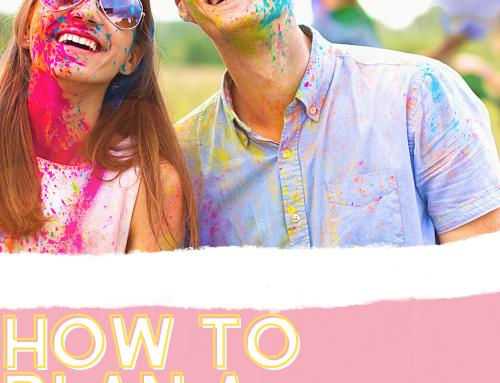 Planning a Virtual Color Fun Run in 2020