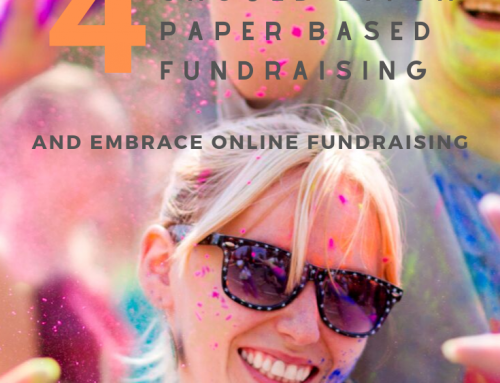 The Benefits of Online Fundraising