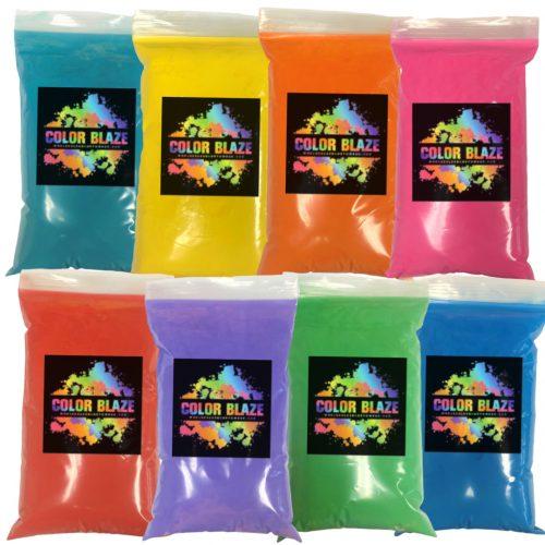8 1 pound bags