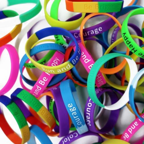 Inspirational Bracelets- 1 Dozen - FREE shipping