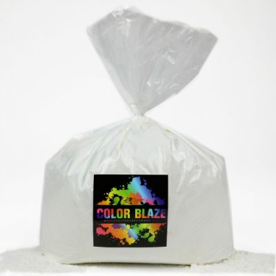 25lbs White – FREE Shipping!