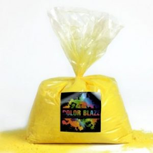 25lbs Yellow – FREE shipping!