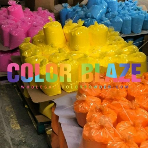 500 Pounds of Color Powder – FREE SHIPPING