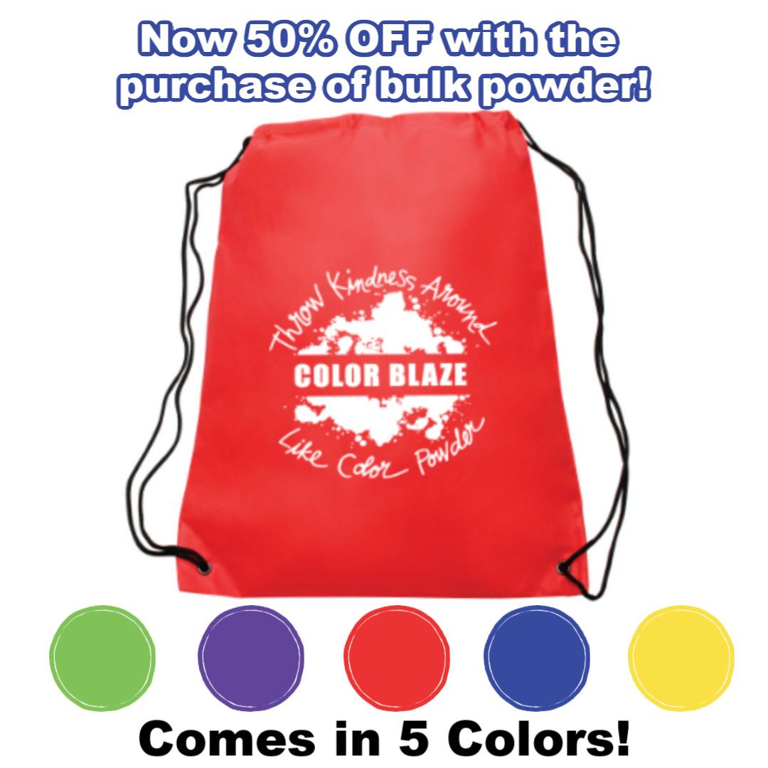 Drawstring Bags Sale