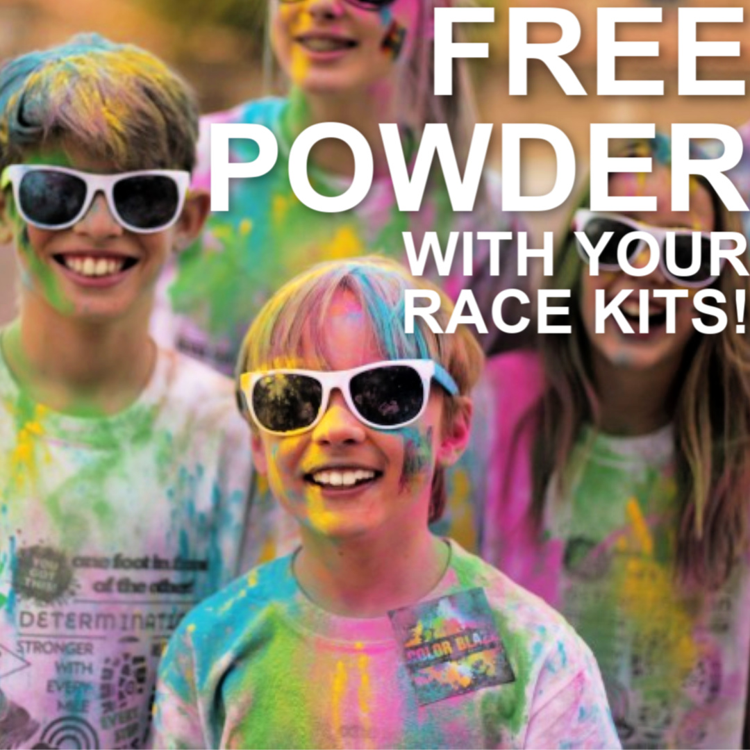 free powder