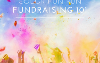 How to host a fundraiser