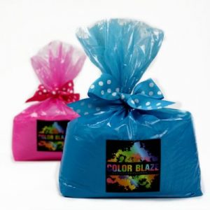 Gender Reveal Pink & Blue – 10 pounds (5 lbs of Each Color)