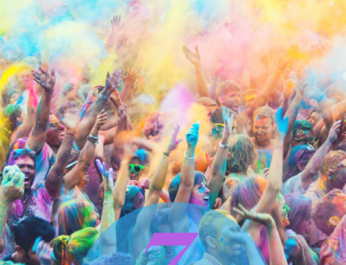 Holi Color Powder – 7 Easy Tips For Planning Your Own Holi Festival