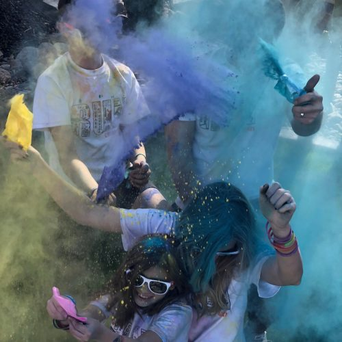Color Fight