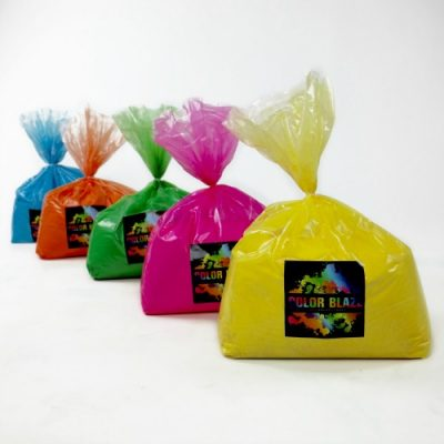 Multi Mix Pack-5lbs each of 5 Colors-Choose Your Colors