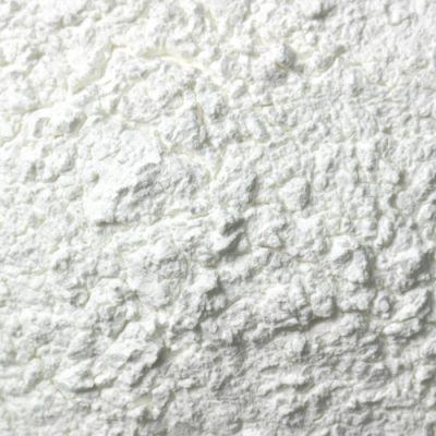 Color Blaze White Color Powder Sample