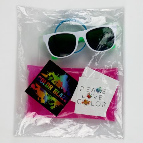 Race Kit No T-Shirt - FREE Shipping