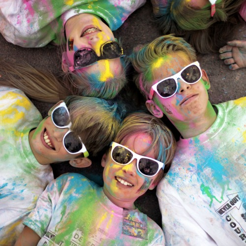 Color Fun Run