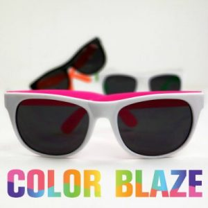 Color Blaze Sunglasses