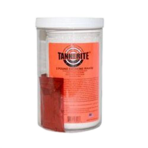 Tannerite 2 pounds