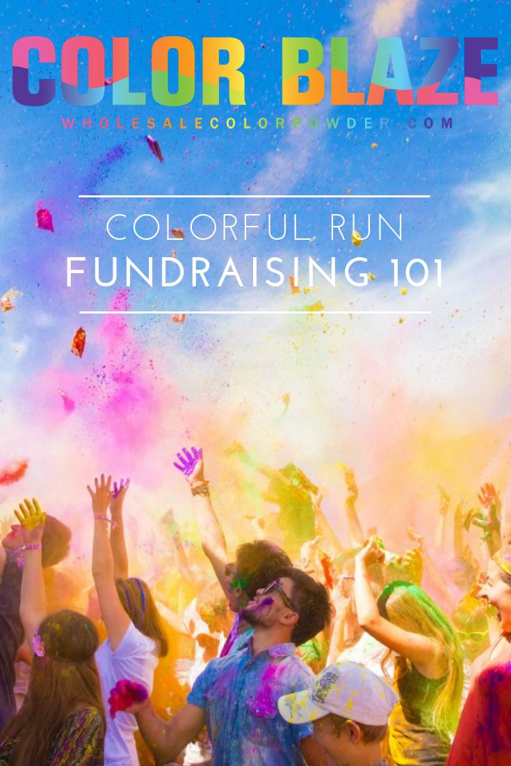 fun run fundraising