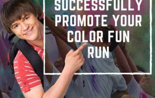 fun run fundraising ideas