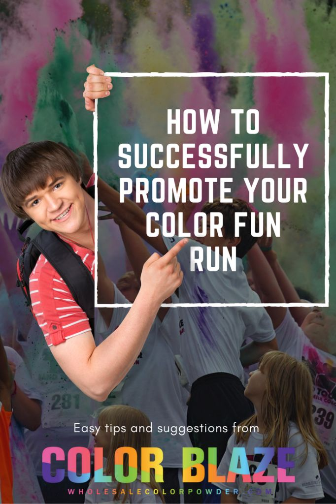 fun run fundraising ideas