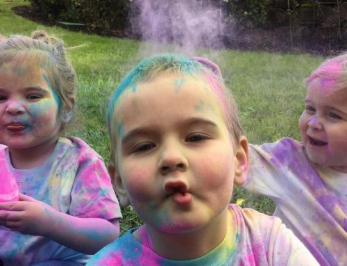 Color Powder Photography: Pro-Tips For Pro Results