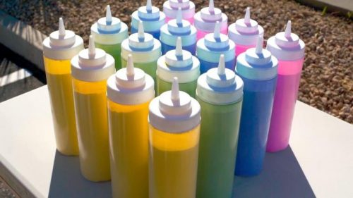 Bulk Color Powder Products - Color Blaze Wholesale Color Powder