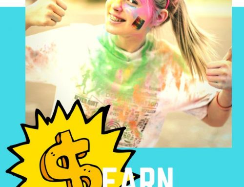 Organizing A Fun Run – Earn More With Sponsorships