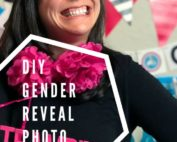 Gender Reveal Photo Booth image